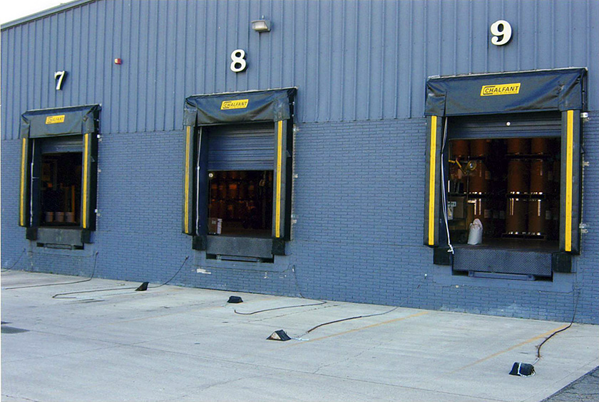 Midwest Material Handling Llc Loading Dock Equipment